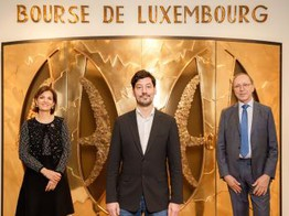 Luxembourg Stock Exchange acquires major stake in data handling startup Tetrao image