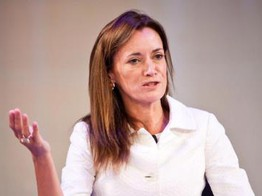 Blythe Masters steps away from Digital Asset image