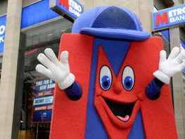 Metro Bank rolls out money management Insights image