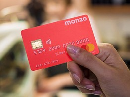 Monzo brings in industry vet Hoffman as chairman image