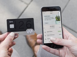 N26 begins UK roll out image