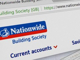 Nationwide wins £50 million award for business banking plans image