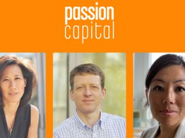 Passion Capital invites the general public to join venture fund image