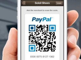 CVS to introduce PayPal and Venmo QR code payments image