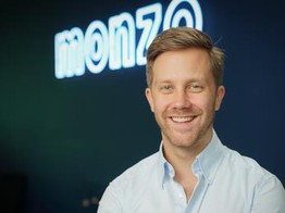 Monzo's Blomfield quits as CEO to become president image