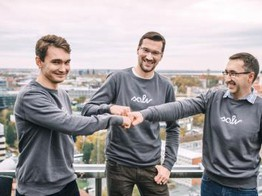 Ex-TransferWise staffers raise $2m for AML startup image