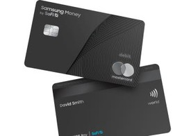 Samsung and SoFi launch money management tool image