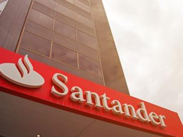 Santander invests in alternative lender Upgrade image