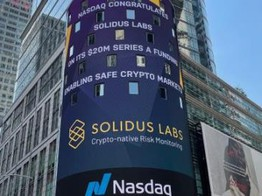 Solidus Labs raises $20 million as demand spikes from traditional financial institutions image