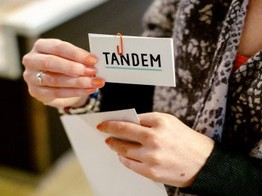 Tandem eyes stock market float as customer numbers surge image