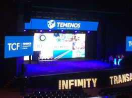 Temenos TCF The Hague- Digital Banking Reloaded- live blog, Day 2 image