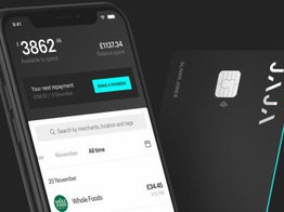 JaJa Finance preps launch of mobile-controlled credit card image