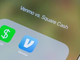 Square overtakes Venmo as Cash app cryptocurrency play bears fruit image