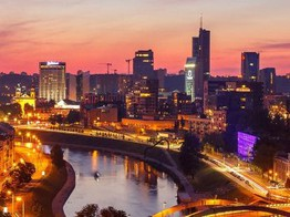 Lithuania's fintech plans bear fruit image