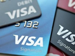 Visa uses AI to reduce declined transactions during service outages image