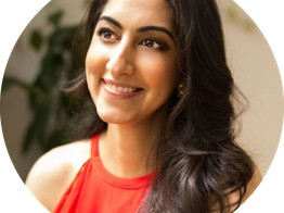 Luvleen Sidhu on Working with Big Banks, Google, and Why She Chose a SPAC - Finovate image