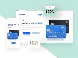 The Future of Banking in a Digital-First World - Finovate image