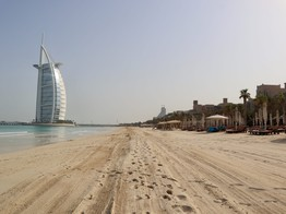 Dubai Showcases Seed Stage Fintech Startups from MENA and Beyond - Finovate image