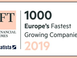 Contis joins FT1000: Europe's Fastest Growing Companies, for the second-year running - Fintech Bank & Alternative Banking & Payments Solutions | Contis image