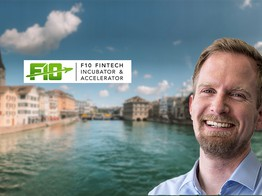 Swiss Fintech Accelerator F10 Welcomes new Zurich Head | Fintech Schweiz Digital Finance News - FintechNewsCH image