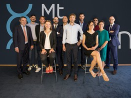 Mt.Pelerin Runs Its First Shareholders Meeting on the Blockchain | Fintech Schweiz Digital Finance News - FintechNewsCH image