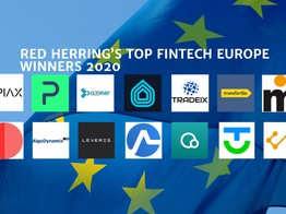 Red Herring's Top 14 Fintech Europe Winners 2020 | Fintech Schweiz Digital Finance News - FintechNewsCH image