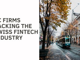 Swiss VCs Supporting the Domestic Fintech Startup Ecosystem | Fintech Schweiz Digital Finance News - FintechNewsCH image