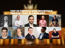 Top 10 Fintech and Insurtech Innovators in Germany | Fintech Schweiz Digital Finance News - FintechNewsCH image
