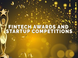 9 Fintech Awards and Startup Competitions to Apply for ASAP - Fintech Singapore image