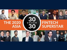 Forbes 30 Under 30 Asia 2020's Fintech Superstars - Fintech Singapore image