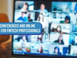 Top 21 Virtual Conferences and Online Summits for Fintech Professionals - Fintech Singapore image