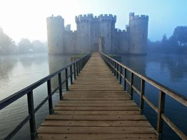 Moats In Banking Are Dead: Build Bridges And Tunnels For A Competitive Advantage image