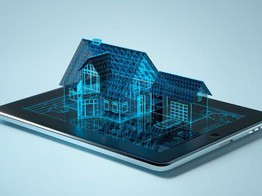 The Future Of Real Estate: Fintech 50 2020 image