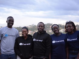 African Fintech Eversend Embraces Their Mission Of Financial Inclusion Through Crowdfunding image