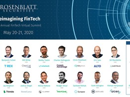 What Conversations With 15 FinTech CEOs Revealed image
