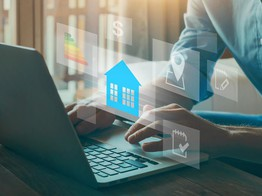 The Future Of Real Estate: Fintech 50 2021 image