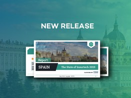 The State of Insurtech in Spain | INVYO Insights Europe : Media Fintech image