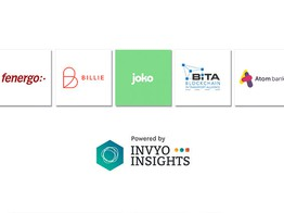 Weekly funding radar: Fenergo, Atom bank, Billie, Joko and BITA | INVYO Insights Europe : Media Fintech image