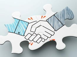 Culture is as important as tech for creating successful Fintech partnerships image