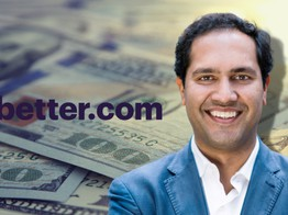 SoftBank invests $500M in fintech startup Better.com image
