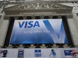 Visa Bets Big on UK Fintech Startup Currencycloud with $80 Million Funding image
