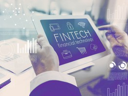 Best Fintech Stocks for 2021 - The Future of Finance - Investment U image