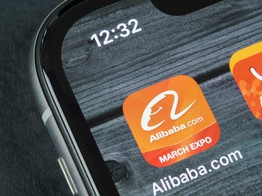 E-commerce Is Just One Component of Alibaba Stock image
