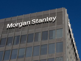 Morgan Stanley's Fintech Surrender Continues With E*Trade Buy image