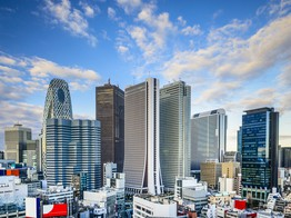 Asia Meets Tokyo—Harnessing the possibilities of fintech in Tokyo | KrASIA image