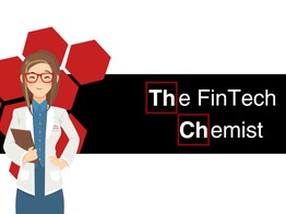 The FinTech Chemist: Adoption Woes for Digital Wallets image