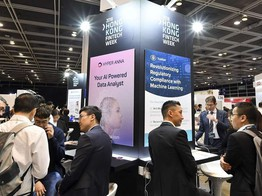 Hong Kong FinTech Week 2019: InvestHK Announces Significant Expansion image
