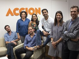 Accion Venture Lab closes $33 million to invest in inclusive fintech startups in emerging markets including MENA & Pakistan image
