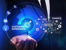 Evolving Customer Experience Trends In Financial Services And Fintech image