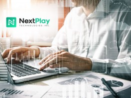 NextPlay Announces the Formation of Fintech Division, NextCapital, Inc. image